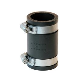 Fernco 1-1/4-in dia Flexible PVC Coupling Fittings