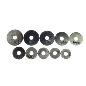Danco 100-Pack Rubber Washers