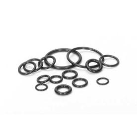 Danco 14-Pack Assorted Rubber Faucet O-Rings