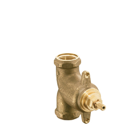 KOHLER Brass 3/4-in Female Volume Control Shower Valve